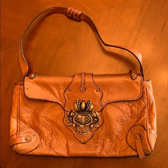 💫RARE💫 Juicy Couture Vintage leather bag